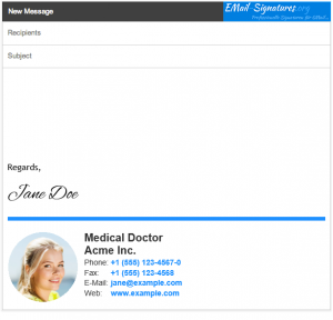 10-GMail-Template-Medical-Doctor